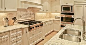How to Care For Your Solid Stone Countertops