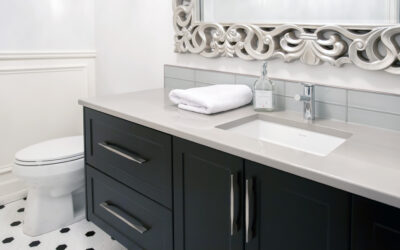 8 TIPS FOR REMODELING YOUR BATHROOM